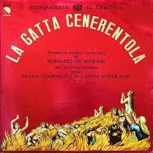 Roberto De Simone & Nuova Compagnia di Canto Popolare: La Gatta Cenerentola