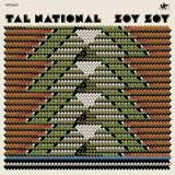 Tal National's second LP, Zoy Zoy, for FatCat Records