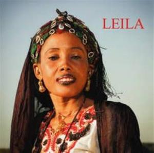 Leila Gobi's LP for Clermont
