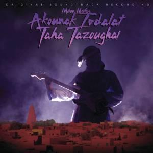 Mdou Moctar - Akounak  Tedalat Taha Tazoughai LP from Sahel Sounds