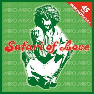 Miro Safari Of Love