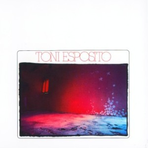 Toni Esposito first LP