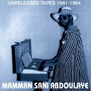 Mamman Sani Abdoulaye