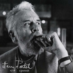 Harry Partch - collection released by New World Records on sale now